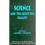 【预订】Science and the Quest for Reality 9780814782187