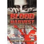 【预订】Blood Harvest 9780983768302