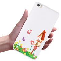 小米note手机壳手机套5.7寸水钻硅胶保护套顶配版软外壳男女