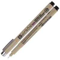 防水针管笔 勾线笔软笔专业漫画设计绘图笔高品质油性笔套装