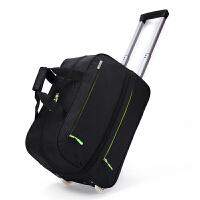 2018新款旅行包大容量加高行李包拉杆包拉杆手提超大户外旅行箱包