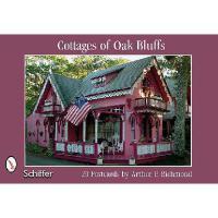 【预订】Cottages of Oak Bluffs
