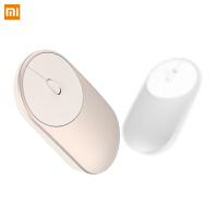 小米(MI)小米便携鼠标 无线蓝牙4.0 男女生家用/笔记本电脑办公/鼠标 银色