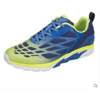 时尚健身鞋子登山旅行徒步鞋运动鞋男女情侣透气减震轻量跑鞋