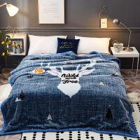 珊瑚绒毯子毛毯盖毯法兰绒夏季学生单人宿舍午睡被子薄款定制!