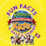 【预订】Ripley's Fun Facts & Silly Stories 2