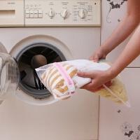 新款内衣洗衣袋护洗袋机洗细网内衣袋洗衣机洗护袋洗衣服网袋兜