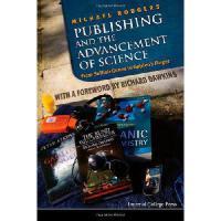 【预订】Publishing and the Advancement of Science: From Selfish