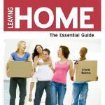 【预订】Leaving Home - The Essential Guide