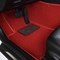 汽车脚垫 全包围丝圈脚垫 宝马X1 X3 X4 X5 X6 730Li 740li 基本车型都有 下单备注车型年份