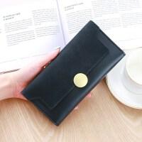 女士钱包长款2018新款女日韩版多功能大容量手拿包