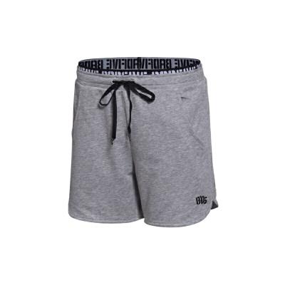 【双十二狂欢】李宁篮球系列女子运动休闲卫裤短裤女款AKSM082 12.9-12.12 满109减5 满209减10