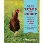 【预订】The New Rules of the Roost: Organic Care and Feeding fo