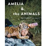 【预订】Robin Schwartz: Amelia & the Animals 9781597112789