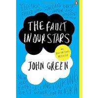 【现货】英文原版 星运里的错 The Fault in Our Stars 无比美妙的痛苦 John Green 畅销