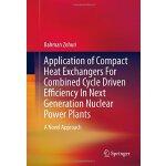 【预订】Application of Compact Heat Exchangers For Combined Cyc
