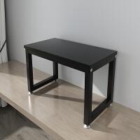 办公打印机托架置物架电脑桌显示器架厨房微波炉架杂物架储物架