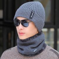 骑车户外冬帽保暖套头帽男士帽冬季包头帽护脖颈连体帽子