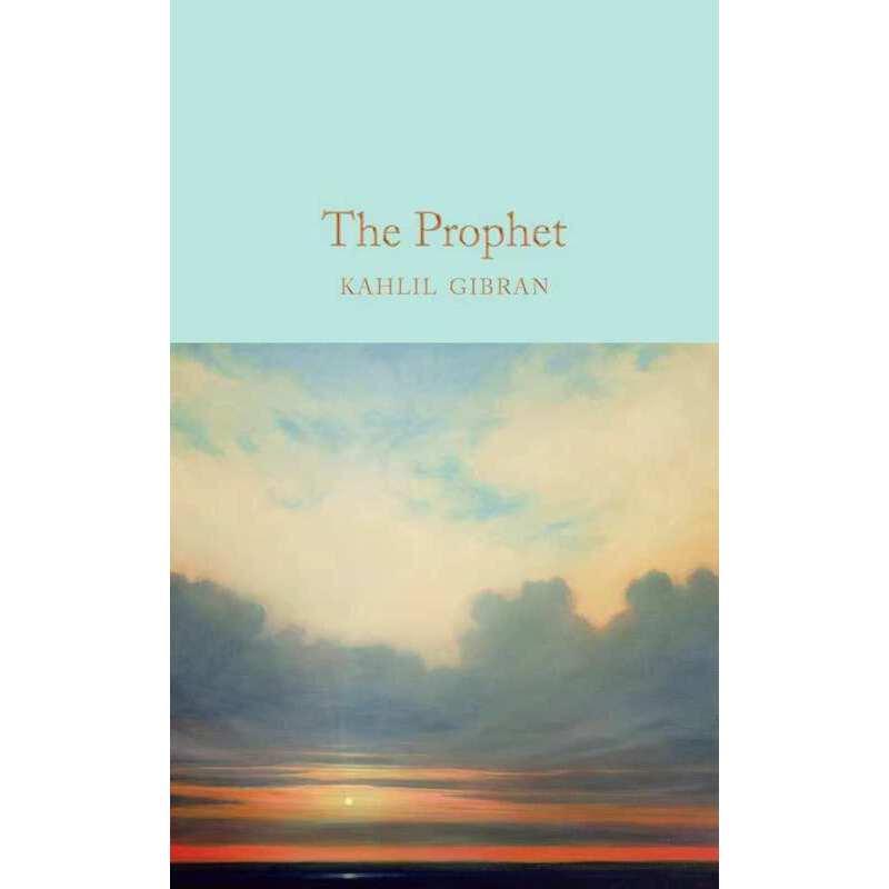 The Prophet( 货号:9781909621596)