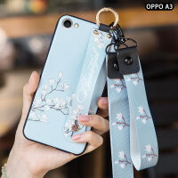 oppoa1手机壳oppoa7x女款硅胶oppo a3保护套a83防摔个性创意a83t磨砂全包0pp