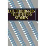 【预订】Earl Derr Biggers Tells Fifteen Stories