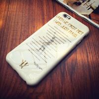 kobe科比退役信iPhone6手机壳 7 plus苹果6plus保护 6S保护套7代 小7 4.7