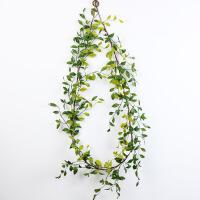 仿真植物水草家居婚庆舞台场景背景装饰长水草仿真花