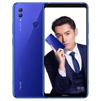 【当当自营】荣耀Note10 6GB+128GB 幻影蓝 全网通版智能手机