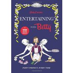 【预订】Betty Crocker Entertaining with Betty 9781328846068