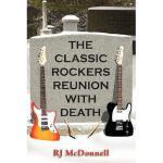 【预订】The Classic Rockers Reunion with Death
