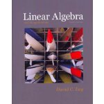 【预订】Linear Algebra and Its Applications [With Study Guide]