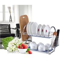碗碟架落地碗筷收纳架厨房用品用具厨房置物架沥水架