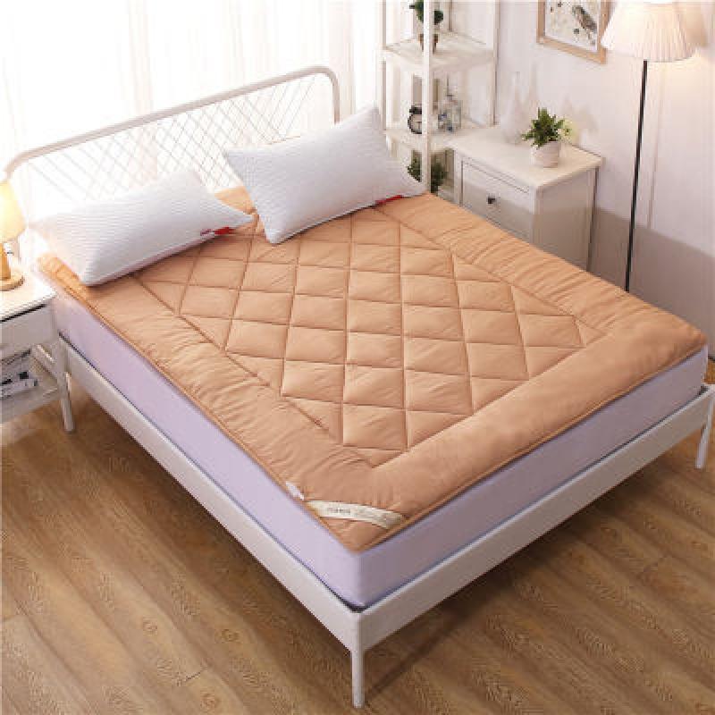 加厚棉花床垫学生宿舍单双人1.5/1.8m榻榻米护垫被床褥子