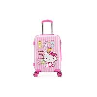 儿童拉杆箱卡通行李箱女孩旅行箱学生万向轮登机箱