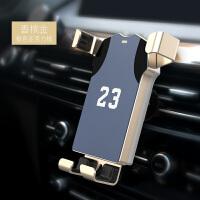 苹果x三星s9华为nova2s车载支架手机架带无线充电器mate10pro无限SN4313