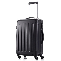 行李箱男拉杆箱旅行箱包密码箱皮箱子万向轮20寸22寸24寸26寸28寸