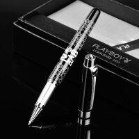 花花公子呈现90系列宝珠笔 签字笔水笔 男女士学生用笔商务办公礼品