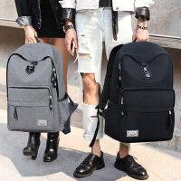 新款甲壳虫背包男双肩包 韩版大高中学生书包 旅行电脑包旅游包男