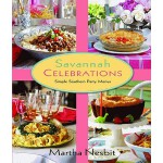 【预订】Savannah Celebrations: Simple Southern Party Menus