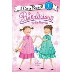 【预订】Pinkalicious: Pinkie Promise