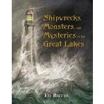 【预订】Shipwrecks, Monsters, and Mysteries of the Great Lakes