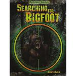 【预订】Searching for Bigfoot 9781477771068