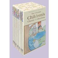 The Ultimate Children's Classic Collection 英文原版 经典儿童文学套装:爱丽