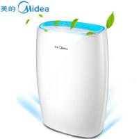 美的(Midea) 空气净化器 KJ300G-F33 除甲醛雾霾二手烟 PM2.5 母婴专用 静音舒适 家用