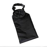 汽车座椅背收纳袋挂袋多功能储物箱盒后背车载车内用品超市置物袋 黑色