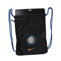 Nike/耐克 BA5417 足球收纳双肩背包 抽绳休闲背包 收纳袋