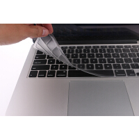 苹果笔记本键盘膜 Macbook Air11 13寸12寸新款Pro 13寸15寸touchbar Pro17寸 纳米
