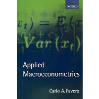 【预订】Applied Macroeconometrics