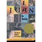 英语原版 我,胡安 德 朴瑞哈 纽伯瑞金奖 I, Juan de Pareja 经典英文儿童文学小说