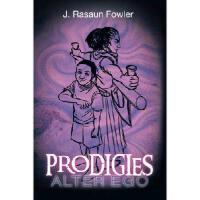 【预订】Prodigies: Alter Ego